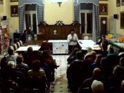 L'assemblea sulla viabilità in Comune a Corinaldo