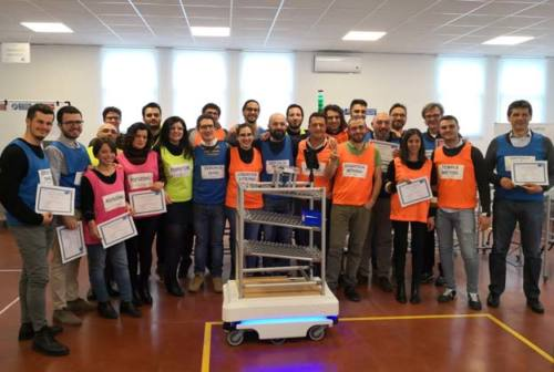 Università Politecnica delle Marche, si rinnova il corso sull'Industria 4.0