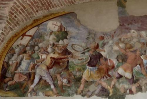Orientamento scolastico e rievocazione storica nel sabato a Fabriano