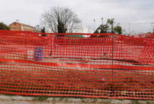 Parcheggio dell'ospedale, la Lega di Senigallia avanza delle proposte