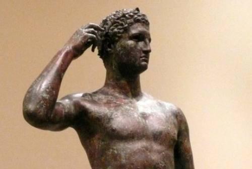 Lisippo, via alla petizione per chiedere il rientro della statua in Italia