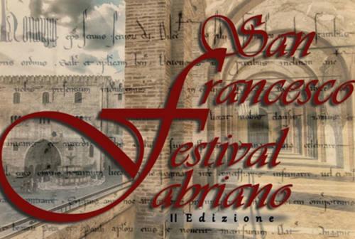 Seconda edizione del San Francesco Festival a Fabriano