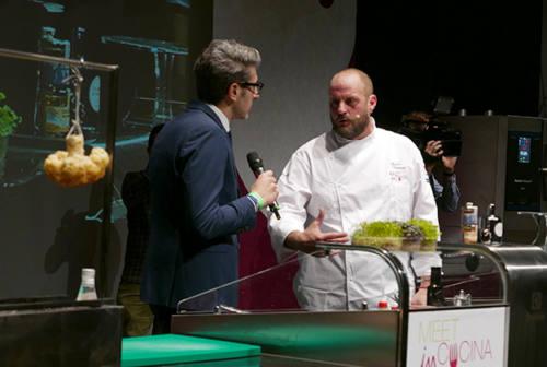 Meet in Cucina Marche, il gotha della cucina è a Senigallia