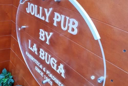 Senigallia, tentato furto al Jolly Pub