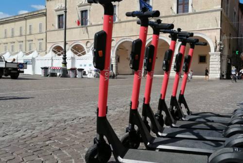 Monopattini elettrici, la Polizia locale di Senigallia fa chiarezza