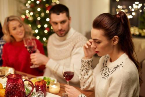 Natale in famiglia, perché può essere uno stress