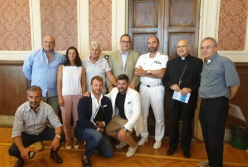 Ancona, la Festa del Mare raddoppia: la banchina 1 sarà dedicata a san Francesco