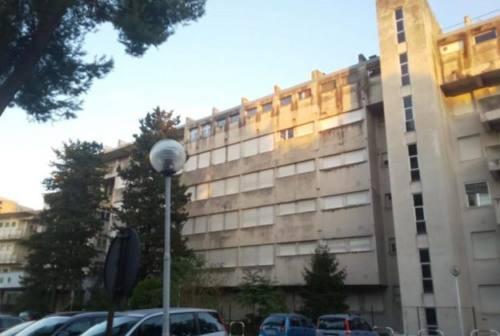 Jesi, demolizione del vecchio ospedale al via dopo l'Epifania