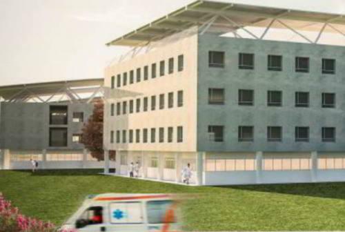 Articolo Uno per l'ospedale nuovo di Pesaro: «Non finisca nel tritacarne politico»