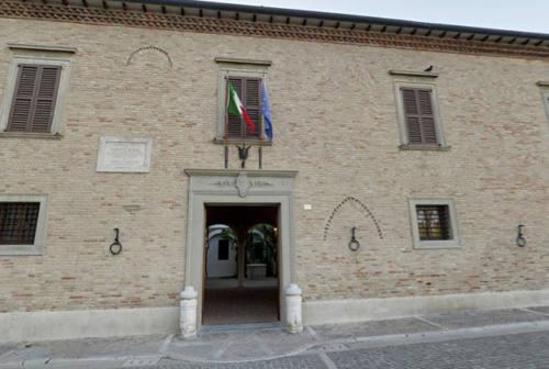Un voto per far restaurare i soffitti a stucco di palazzetto Baviera