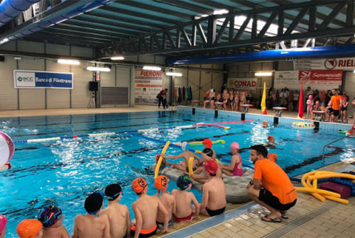 Osimo, riapertura della piscina comunale: Fratelli d'Italia incalza