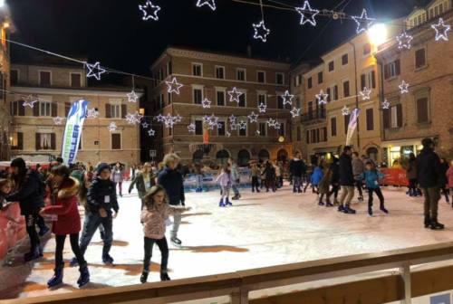 Natale e Santo Stefano, Osimo fa il pieno