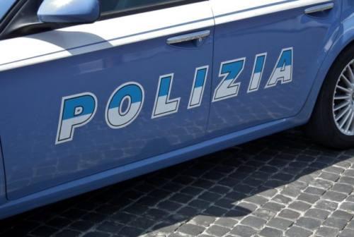 Senigallia, anziana si allontana da casa: ritrovata dalla polizia