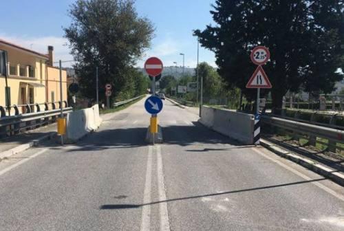 Jesi, ponte San Carlo e piazza della Repubblica obbligano a modificare il piano delle opere pubbliche