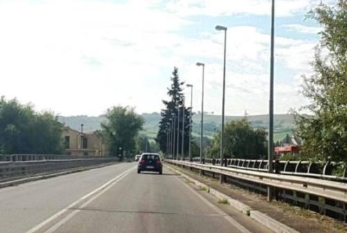 Jesi: Ponte San Carlo, in arrivo 2 milioni dalla Regione