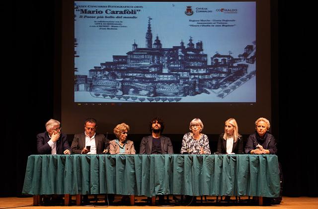 """A Corinaldo la XXXV edizione del concorso fotografico """"Mario Carafòli"""""""