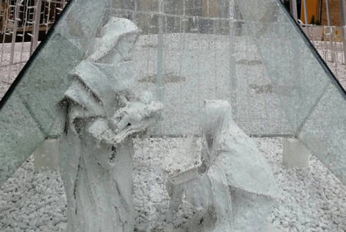 Senigallia non rinuncia alla tradizione del presepe