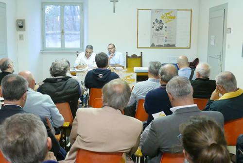 La diocesi lancia la sfida: «Partecipazione dei cittadini è la base della democrazia»