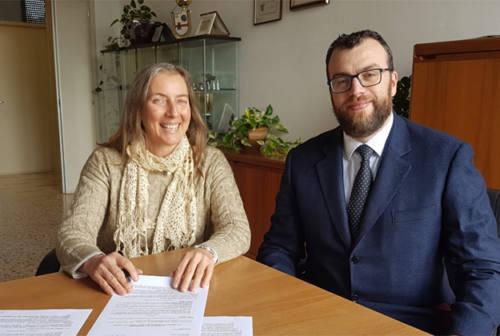 Formazione e orientamento: accordo tra Confindustria e istituto Laeng Meucci di Osimo
