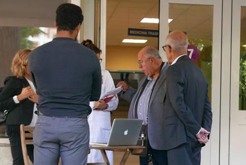 Fondi per medici, la Cimo accusa l'Asur: «Comportamento antisindacale»