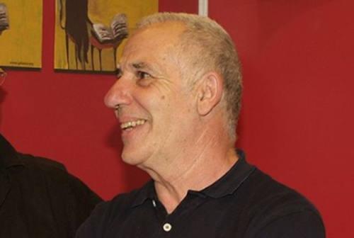 A Senigallia l'ex brigatista e sociologo Renato Curcio