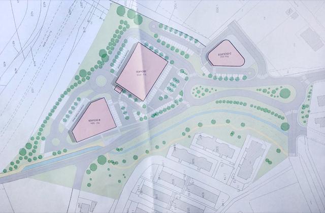 Il progetto di riqualificazione dell'area ex-Messersì a Senigallia