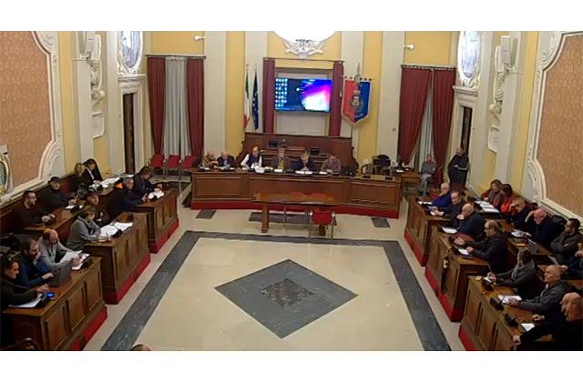 La riunione del contratto di fiume Misa-Nevola a Senigallia