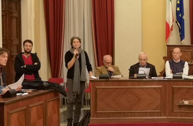 Gli interventi dei cittadini al contratto di fiume Misa-Nevola a Senigallia
