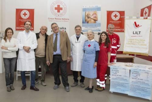Tumore al seno, ad Osimo quattro giornate di screening gratuiti