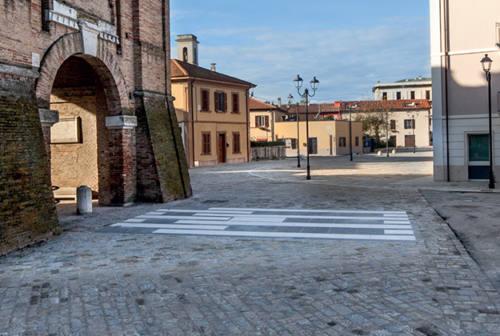 Nuova vita per porta Lambertina e per l'ex arena Italia a Senigallia