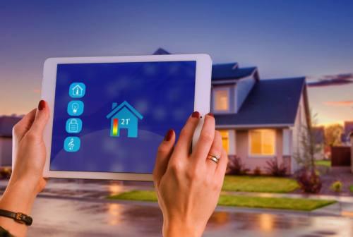 Domotica: la tecnologia informatica in casa