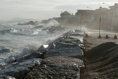 Fondi contro l'erosione per Montemarciano: «Traguardo storico»