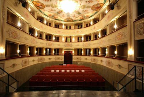 Teatri delle Marche, Santini dell'Amat: «Bene la stagione estiva, ora format innovativi per l'autunno»