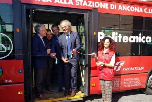 UnivPm, ad Ancona al via Politecnica Link