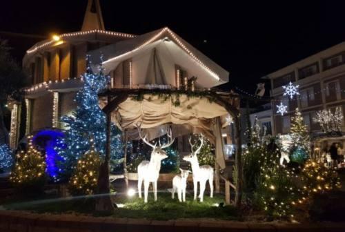 Numana, il Natale è magico fra mercatini ed eventi
