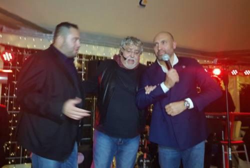"""Paolorossi&Christmas"", a Villa Gentiloni va in scena la solidarietà"
