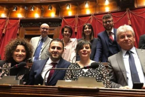 Dimissioni Fioramonti, terremoto anche nelle Marche: tre parlamentari lo seguono