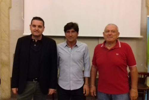 "Maradona, Oronzo Canà e Pippo Giuffrida: a Jesi, ""Football Collection Italy"""