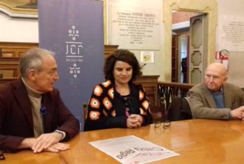 Jesi Città Regia, la mostra. Il professor Ramini: «Il mito si razionalizza ma rimane»