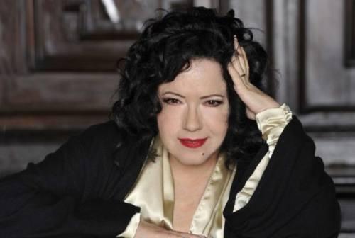 Jesi, rimandato al 28 settembre il concerto di Antonella Ruggiero
