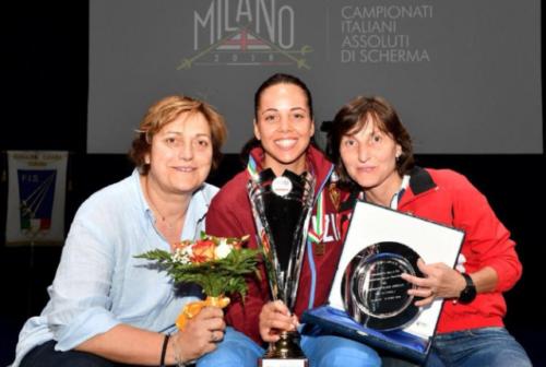 Scherma: a Saint Maur vince Volpi, fuori dal podio Di Francisca