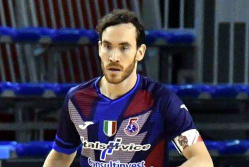 Pesaro, parla Tonidandel: «Campionato equilibrato, puntiamo ad arrivare in fondo a ogni competizione»