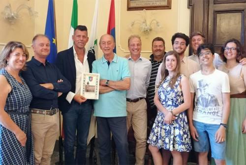 Turisti in vacanza a Senigallia da 50 anni: «Come a casa»