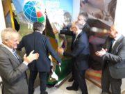 Inaugurazione sede INGV a Camerino
