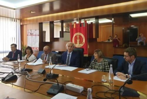 Lega del Filo d'Oro, nuova convenzione con Univpm e due nuovi centri: Novara e a Pisa