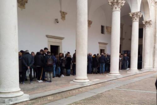 Palazzo ducale di Urbino, verso i 260 mila ingressi grazie alla mostra di Raffaello