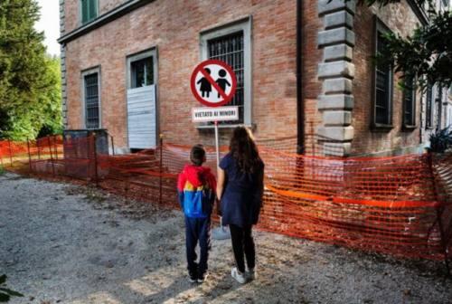 Save The Children lancia una raccolta firme per il recupero di Villa Beer. Cordani: «Basta spazi abbandonati»