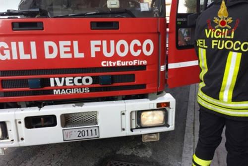 Pesaro, esplode forno in hotel, cuoco 40enne ferito