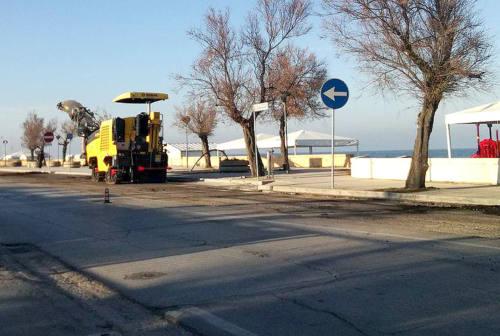Parcheggi e senso unico, contrasto tra residenti e imprenditori a Senigallia