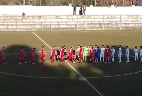 Calcio: Jesina, in difesa c'è anche Opriescu